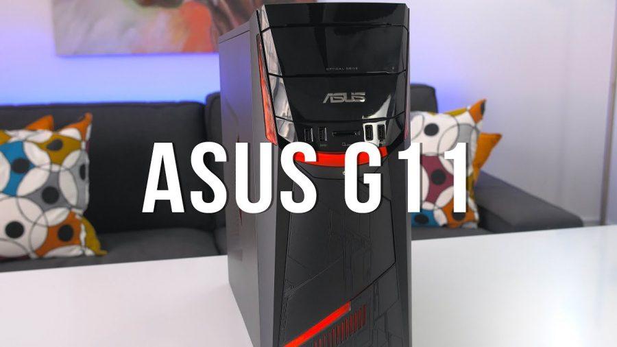 Asus G11Cd Sp002T 1