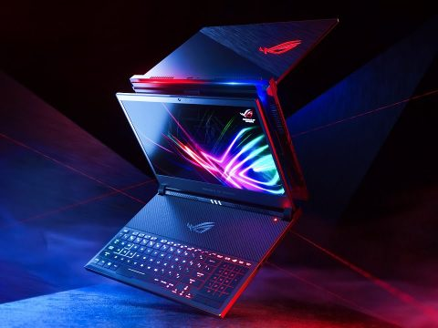 Asus G752Vy Gc162T 15