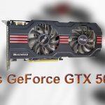 Asus Geforce Gtx 560 Directcu Ii 3