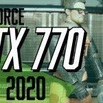 Asus Geforce Gtx 770 Directcu 3