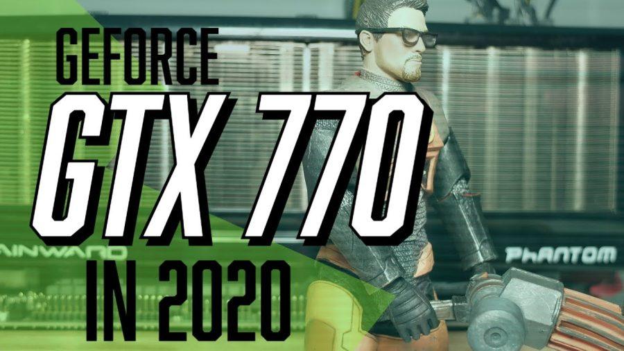 Asus Geforce Gtx 770 Directcu 1