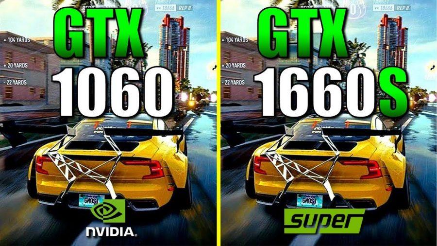 Asus Gtx 1060 6Gb Strix Vs Dual 1