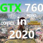 Asus Gtx 760 Vs Gigabyte Gtx 760 3