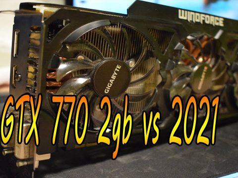 Asus Gtx 770 Directcu Ii Oc 2Gb 69