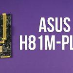 Asus H81M Plus Ethernet Driver 3