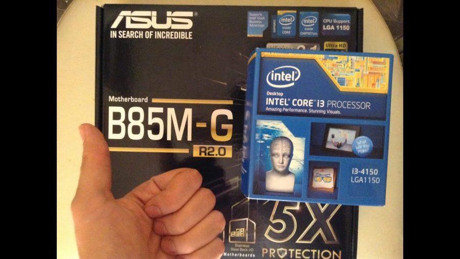 Asus H97 Pro Gamer Caracteristicas 1