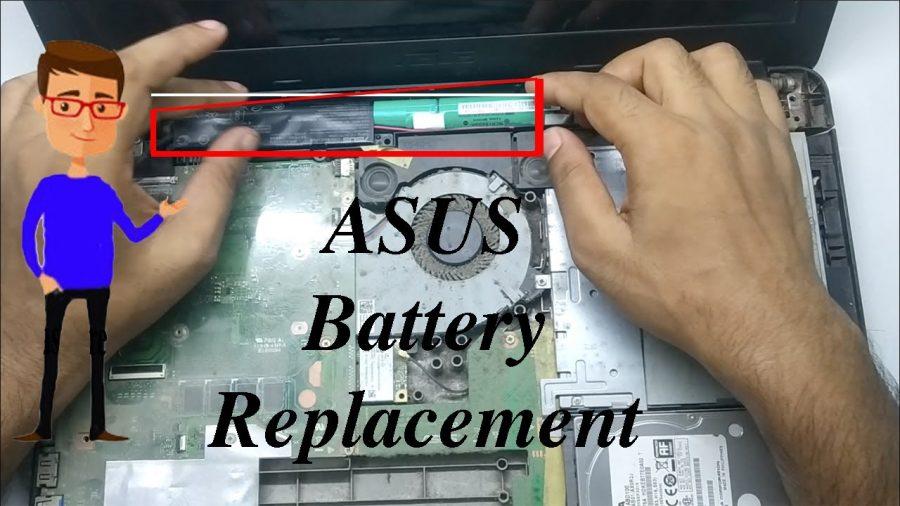 Asus K40Ab Schematic 1
