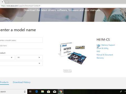 Asus N55Sf Drivers Windows 10 40