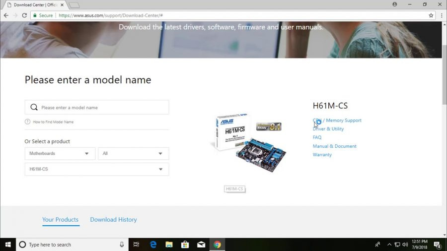 Asus N55Sf Drivers Windows 10 1