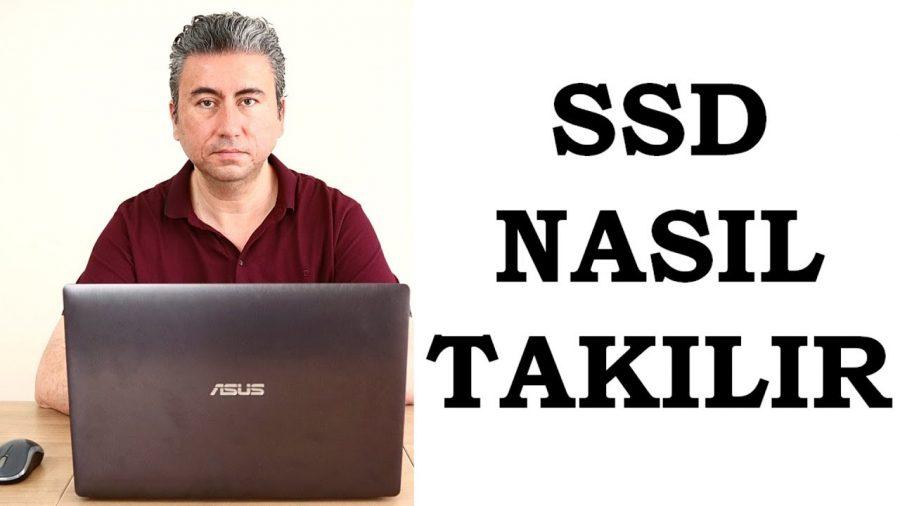 Asus N55Sf Ssd Upgrade 1