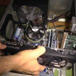 Asus P5G41C M Lx Processor Support 3