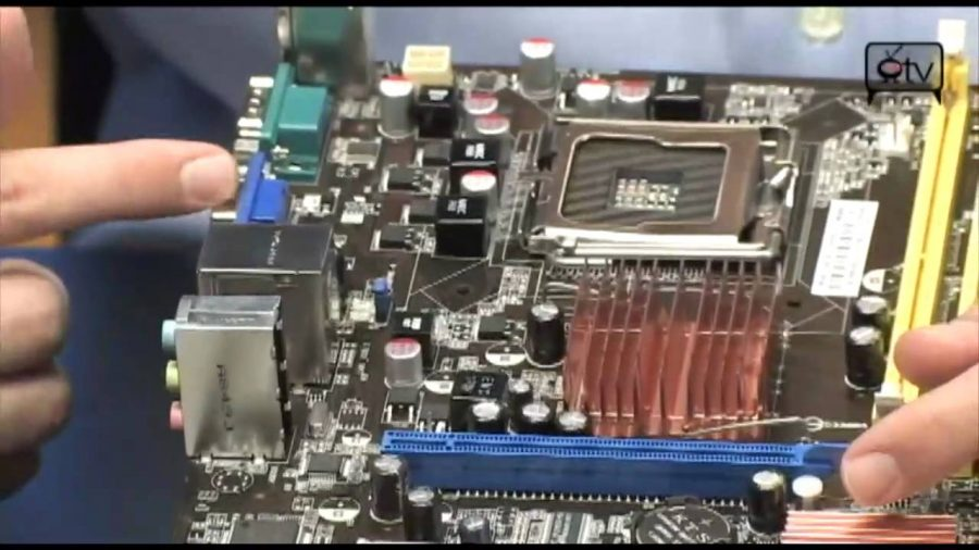 Asus P5Ld2 Vm S Cpu Support 1