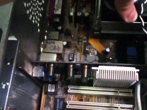 Asus P5Vdc X Audio Driver 61