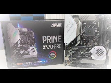 Asus Prime X570 P Vs Asus Tuf Gaming X570 Plus 1