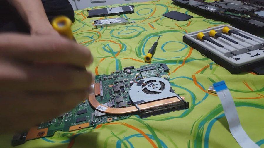 Asus Pro5Dip Sx115V 1