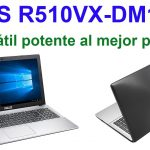 Asus R510Vx Dm005T I7 6700Hq 3