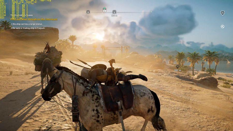 Asus Rog Strix Gtx 1080 Ti Assassin'S Creed Origins Edition 1