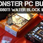 Asus Rog Strix Gtx 1080 Ti Oc 11Gb 5
