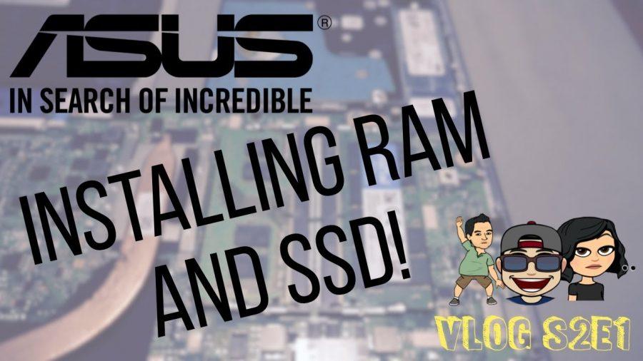 Asus S510Ua Br409T Test 1