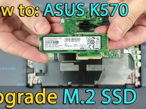 Asus Ssd M 2 8