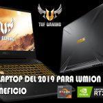 Asus Tuf Gaming Fx505Gt Bq024 2