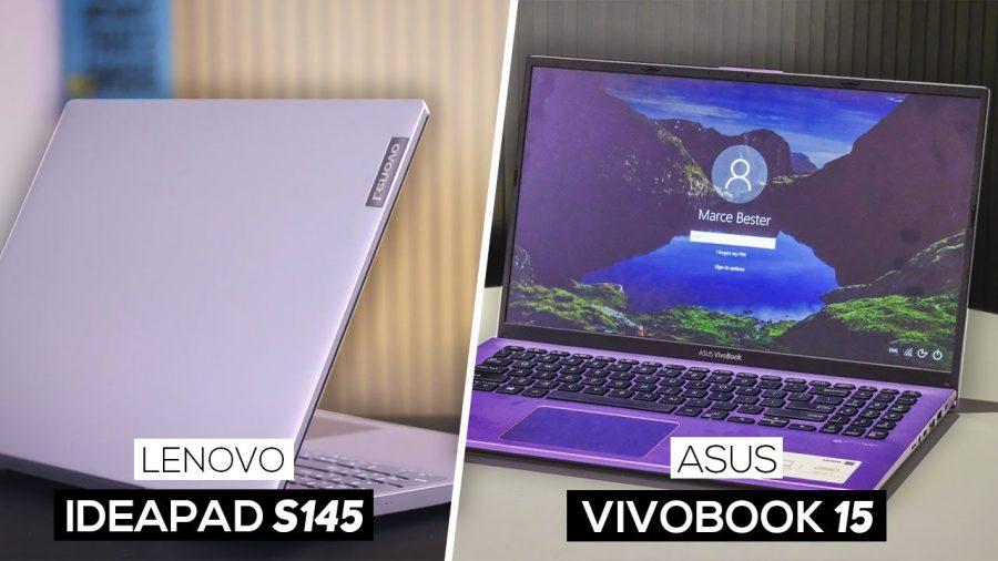 Asus Vivobook 15 R505Za 1