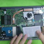 Asus Vivobook Max X541Na Ram 2