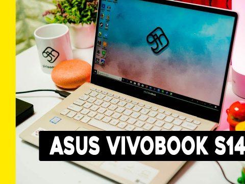 Asus Vivobook S14 S412Fa 19