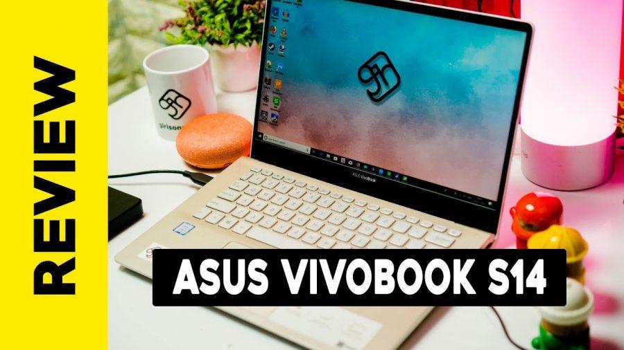 Asus Vivobook S14 S412Fa 1