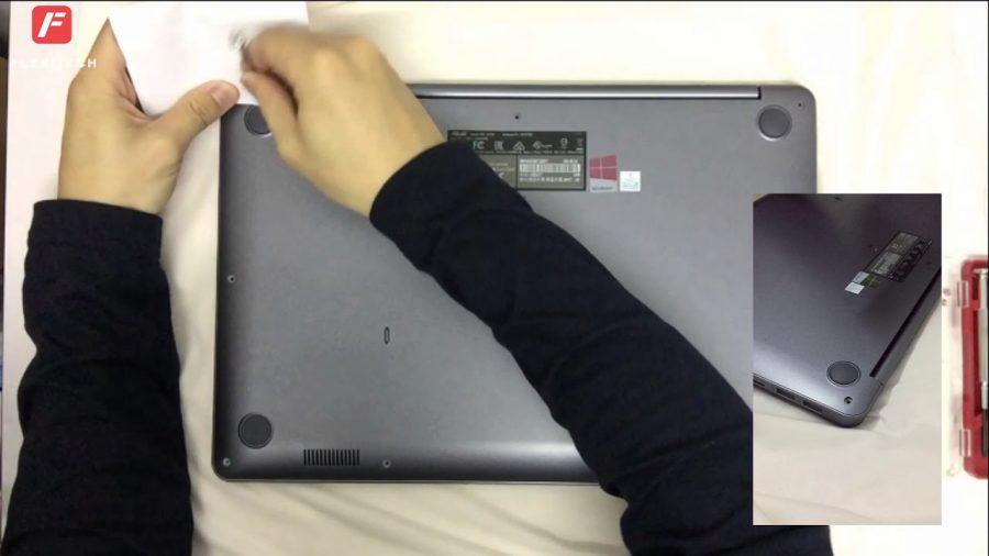 Asus Vivobook S510Qr 1