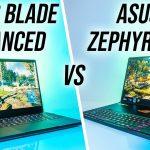 Asus Vs Hp Laptop 5
