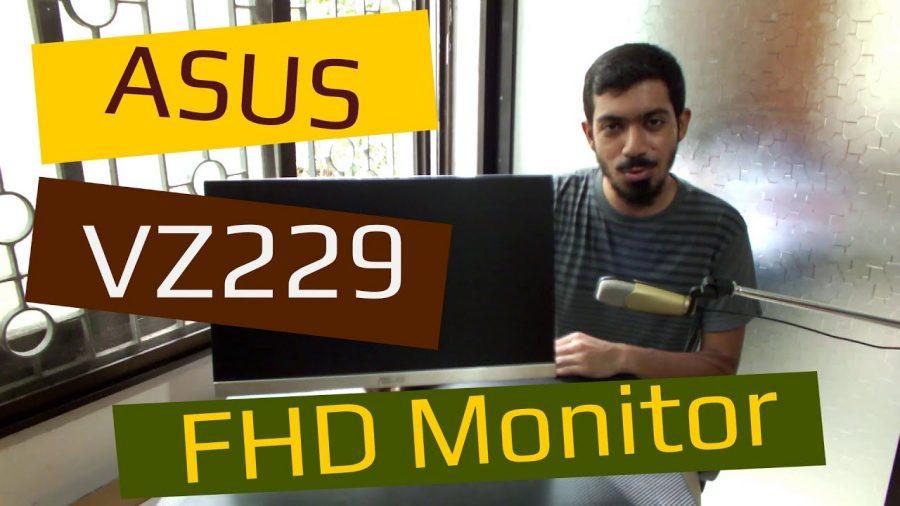 Asus Vs229H 22 Led Ips 1