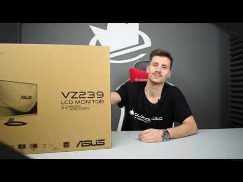 Asus Vx239H Srgb 35