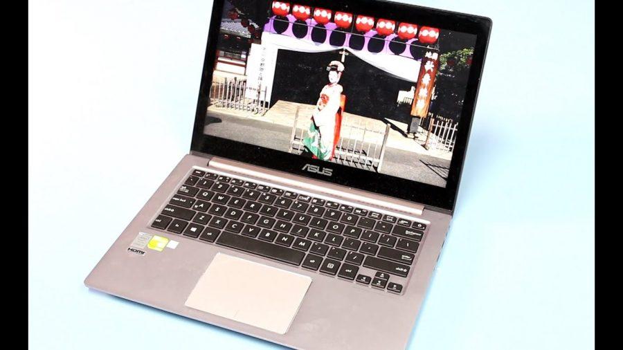 Asus Zenbook Ux303Lb Precio 1