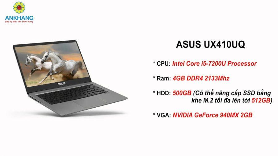 Asus Zenbook Ux410Ua Gv028T I5 1