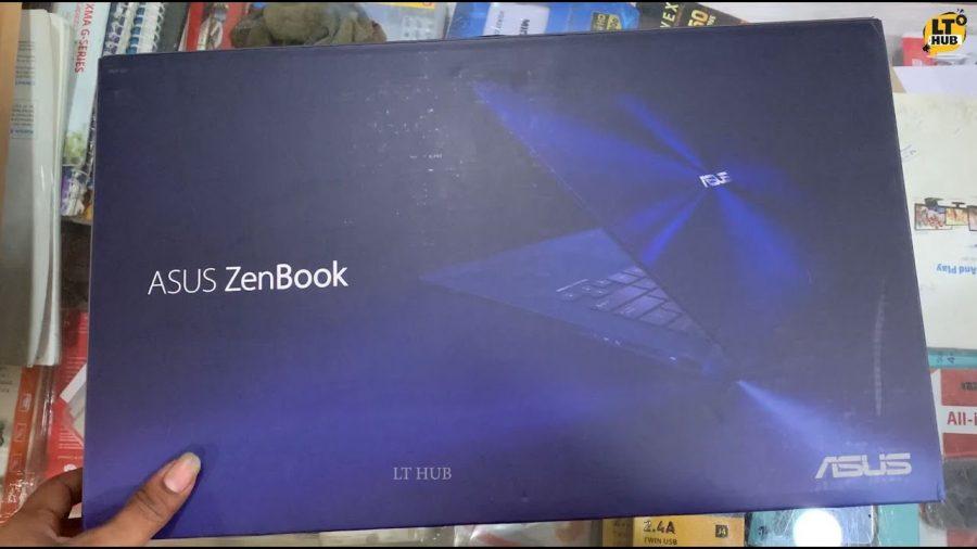 Asus Zenbook Ux430Ua Upgrade 1