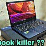 Asus Zenbook Ux430Ua Vs Macbook Pro 4