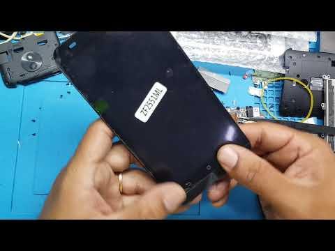 Asus Zenfone 2 Laser Ze551Kl 1
