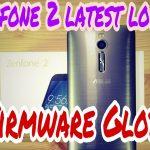 Asus Zenfone 2 Ze551Ml Firmware 3