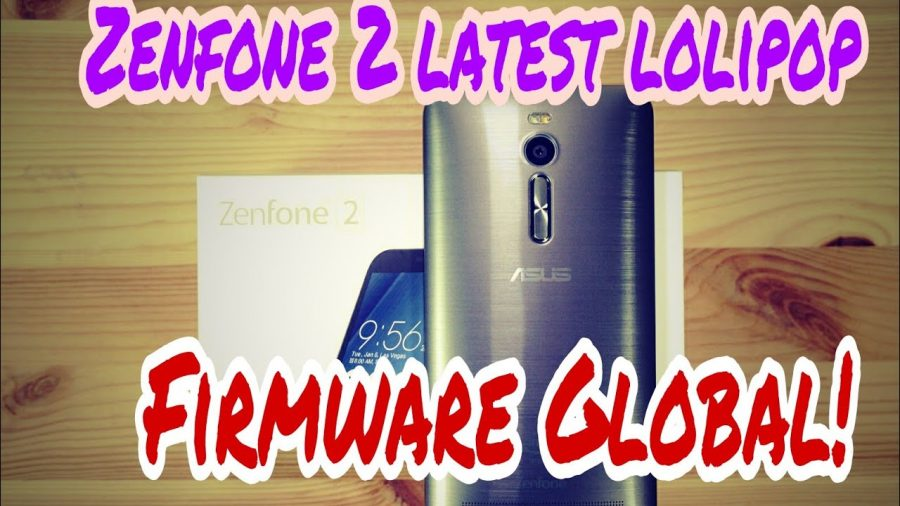 Asus Zenfone 2 Ze551Ml Firmware 1