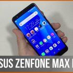 Asus Zenfone 3 Android 9 3