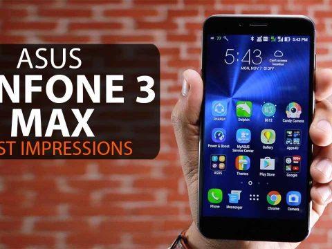 Asus Zenfone 3 Max Zc520Tl Precio 15