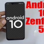 Asus Zenfone 5Z Android 10 3