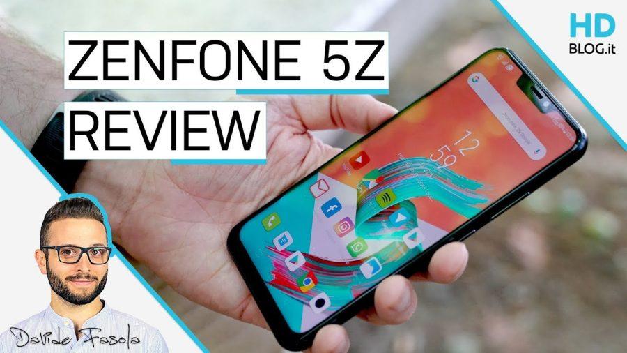 Asus Zenfone 5Z Zs620Kl 2A020Eu 1