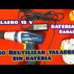 Bateria Para Atornillador Hitachi 5