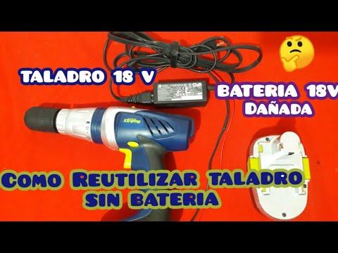 Bateria Para Atornillador Hitachi 1