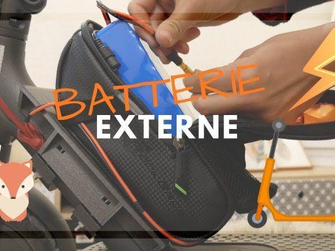 Bateria Ultra Xiaomi M365 44