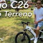 Bicicleta Electrica Xiaomi V1 5