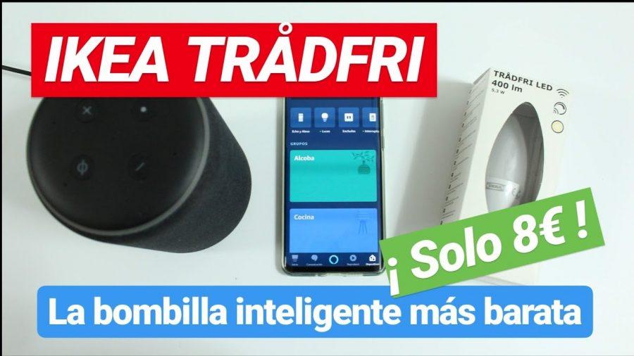 Bombilla Philips Xiaomi Google Home 1