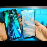 Cambiar Cristal Camara Trasera Xiaomi Mi A2 3